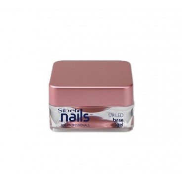 Gel de base UV/Led Sibel nails 15ml
