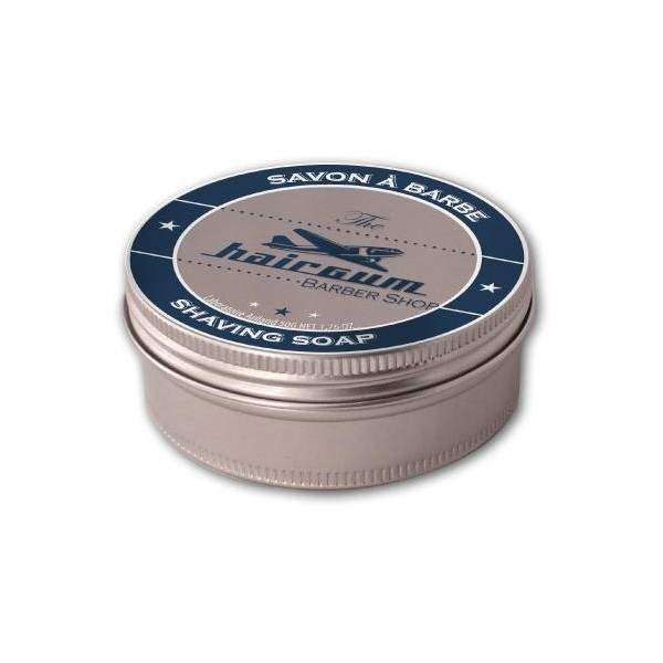 Shaving Soap Hairgum Barber shop 50 Grs