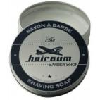 Savon à Barbe hairgum Barber shop 50 Grs