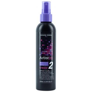 Spray Curl + Artist 200 ML