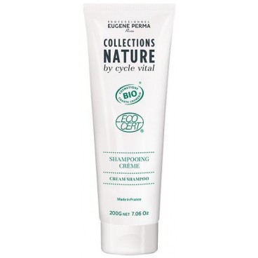 Shampooing Collections Nature Bio 200 Grs