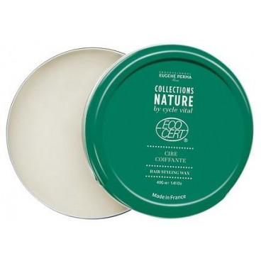 Cire Coiffante Collections nature Bio 40 Grs