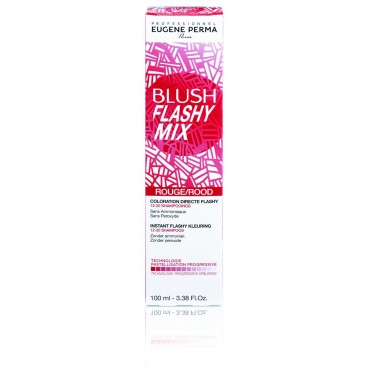 Blush Flashy Mix Rouge 100 ML