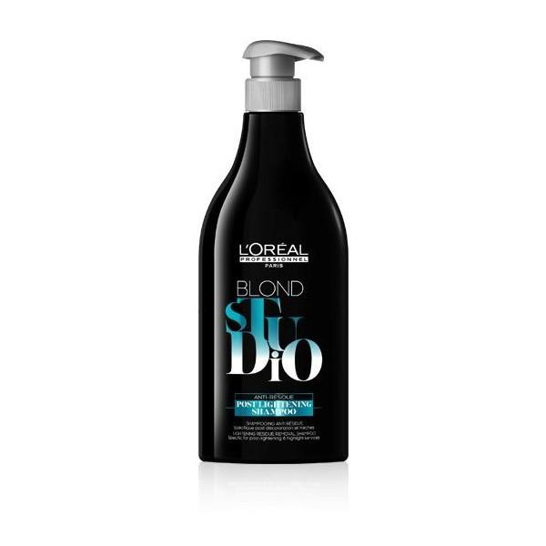 Blonde Shampoo nach Deco Studio 500 ML