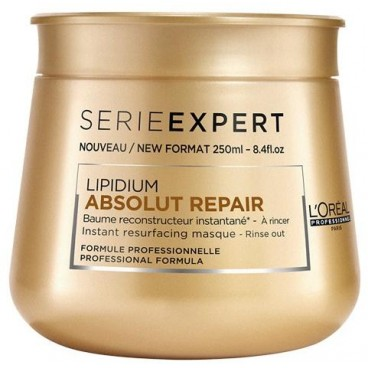 Masque Reconstructeur Absolut Repair Lipidium 250ml