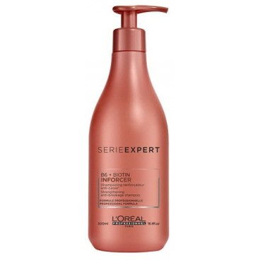 Shampooing Fortifiant Inforcer 500ml