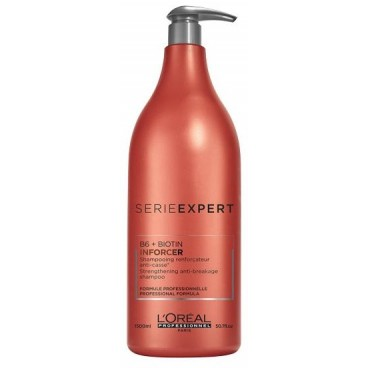 Shampooing Fortifiant Inforcer 1500ml