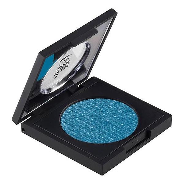 Ombre à paupières Turquoise Irisé irisée Peggy Sage 800435