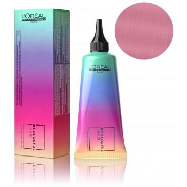 Colorido 90ml rosa del pelo L'Oréal Professionnel Sorbete
