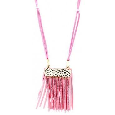 ROSE lange Halskette