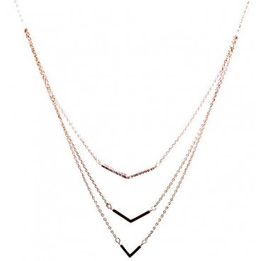NECKLACE GOLD