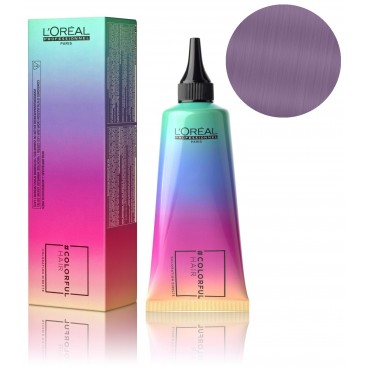 Colorful Hair Violet Electrique L'Oréal 90 ML