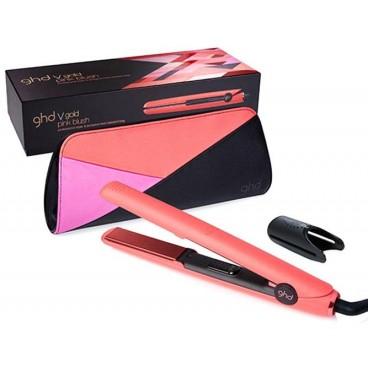 Lisseur GHD V Gold Pink Blush