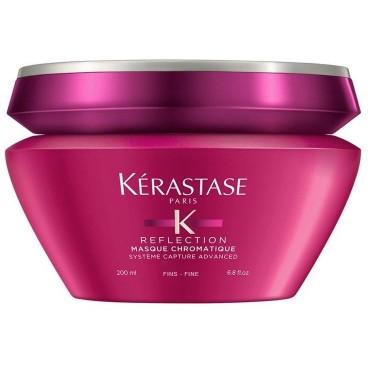 Kerastase Fine Hair Chromatic Mask