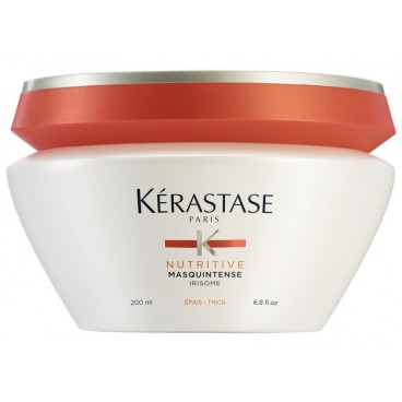 Masque Kérastase Nutritive Intense Epais 200 ML