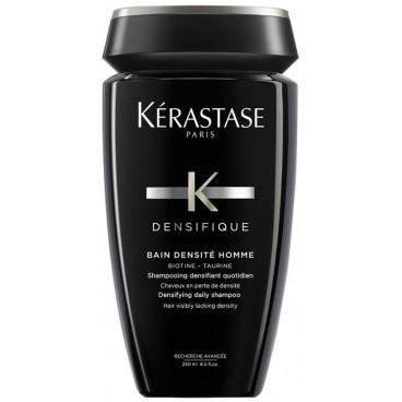 Male Kérastase 250ml Density Bath
