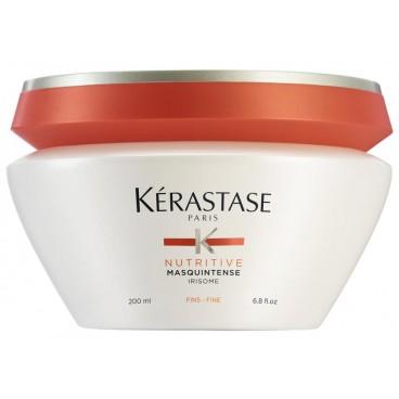 Masque Kérastase Nutritive Intense Fins 200 ML