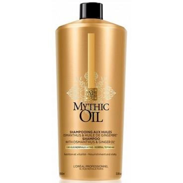 Shampoo Mythic Oil Fins 1000 ml