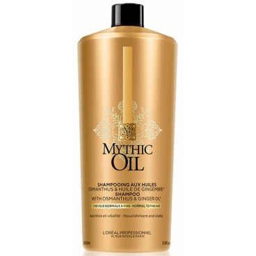 Shampooing Mythic Oil Fins 1000 ML
