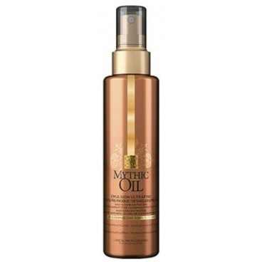 Mythic Oil émulsion Ultra Fine 150 ML
