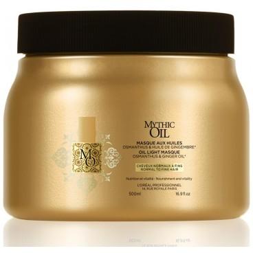 Mask Mythic Oil Fine Hair 500 ML