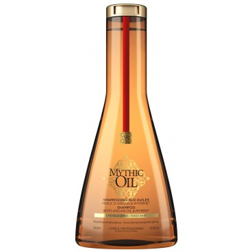 Shampoo Mythic Oil Thick Hair 250 ML