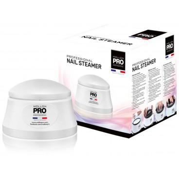 Mollon Pro Nail Steamer