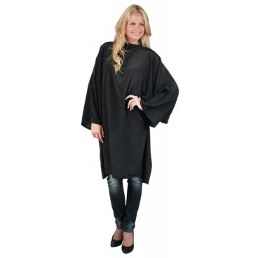 Flexi Polyflex a black robe