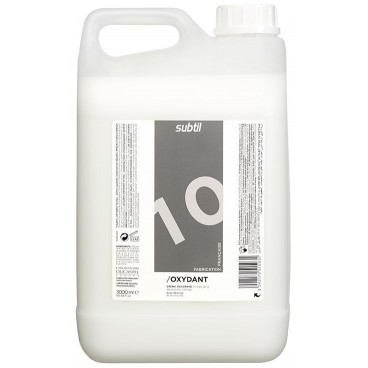 oxidante sutil Epaline 3 litros 10V