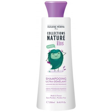 Cycle Vital Shampoo for children Ultra-detoxifying 250 ML