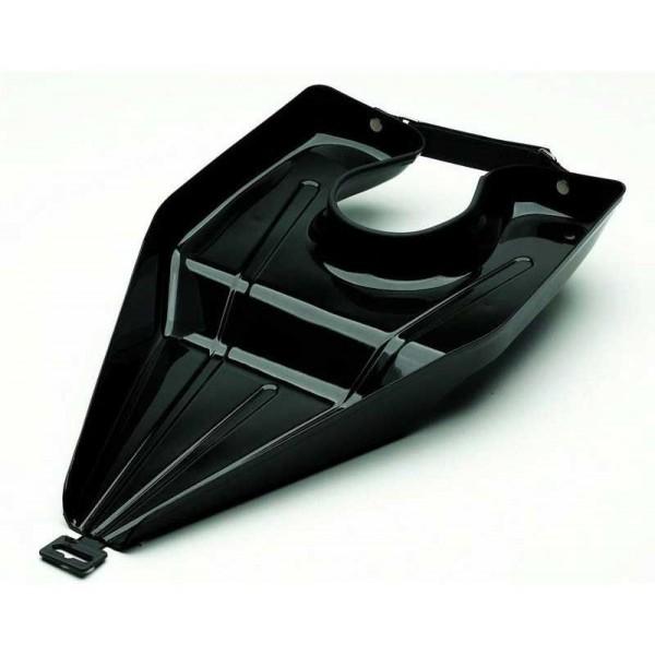 Bin Lave Portable Head Black