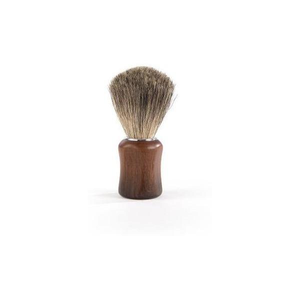 Badger Barburys Grey Walnut