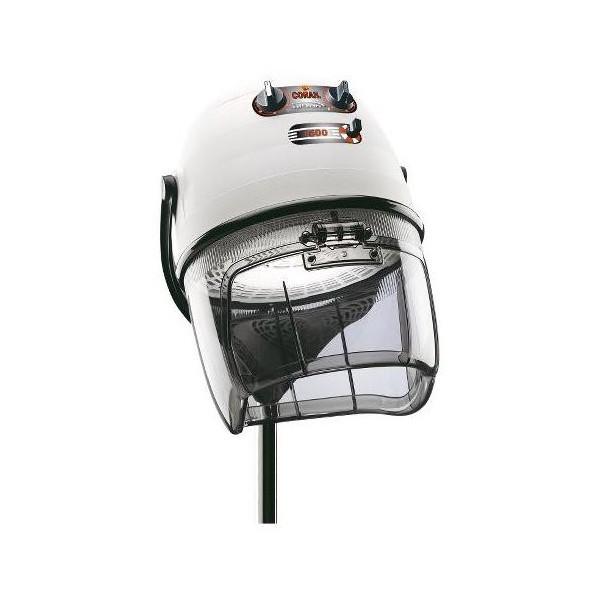 1500 Weißer Helm Coral Bild Kopf
