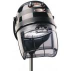 Casco Corail 1500 nero - Testa sola
