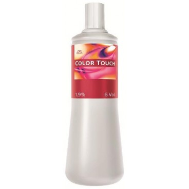 Color Touch Emulsion 1,9% Normale
