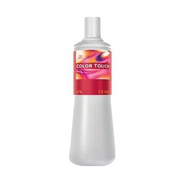 Emulsion Color touch 4% Intensive