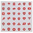 Décors adhésifs pour ongles 149396