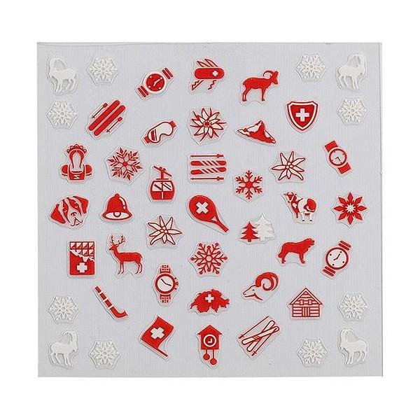 decorazioni adesive per unghie 149398