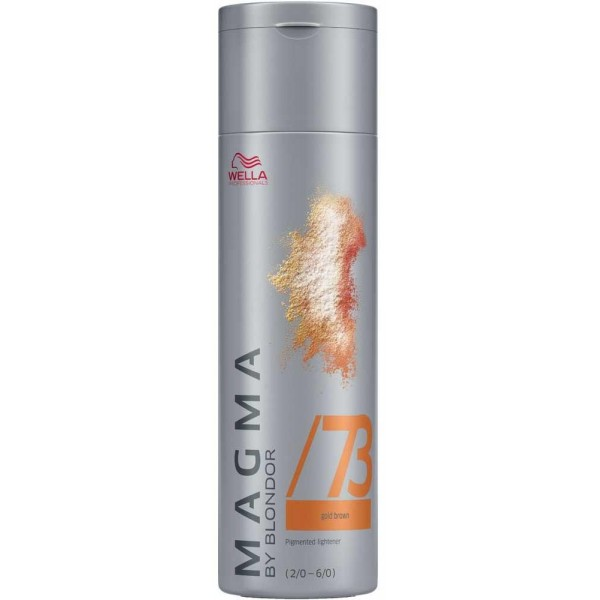 Magma By Blondor /73 - Marrone dorato - 120 gr -