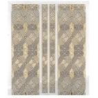 Adhesives decorations nails Stockings 149664