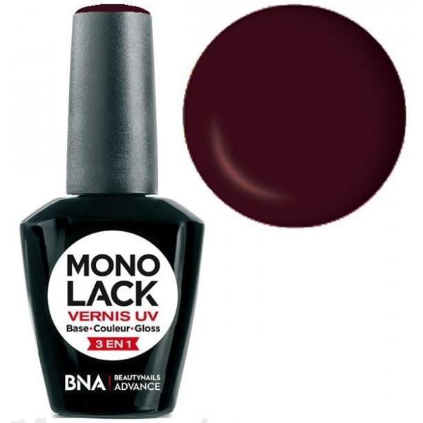 BeautyNails Monolack 037 - Leidenschaftlich