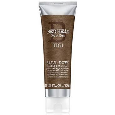 Tigi Bed Head For Men Balm Down Après-rasage apaisant 125 ML