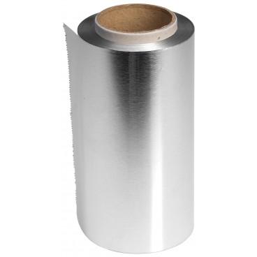 Rotolo di alluminio di 10 cm d'argento