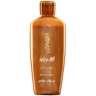 Shampooing Identik Repigmentant Intense Red 200 ml