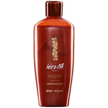 Shampooing Identik Repigmentant Golden Blonde 200 ML