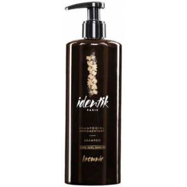 Shampooing Identik Repigmentant Deep Copper 500 ML