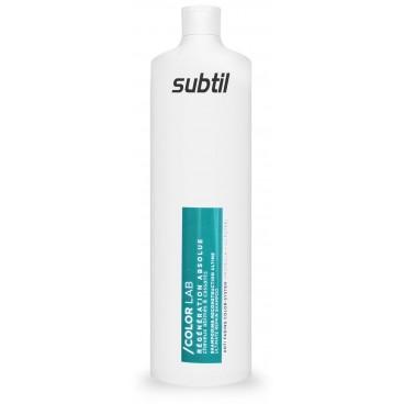 Shampoo Subtil Colorlab Ultimate reconstruction 300 ML