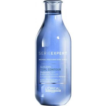 Shampooing l'Oréal Curl Contour 300 ml