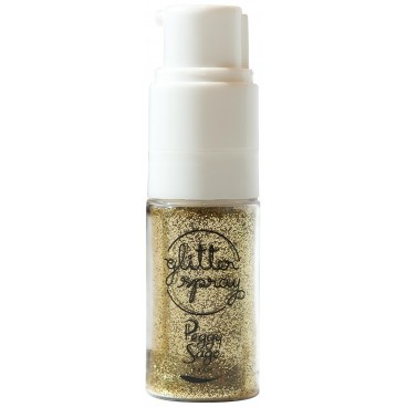 Pigments Chrome Silver 1G