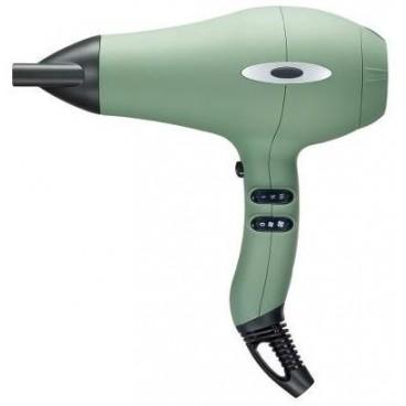 Sèche Cheveux Ultron impact ionic 2100 Watts vert